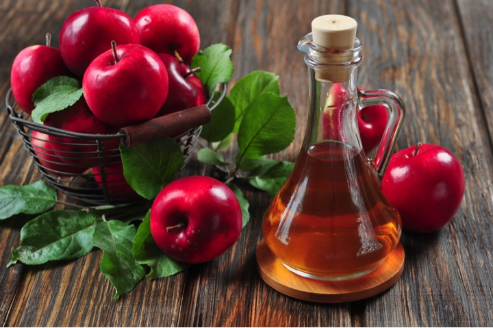 The Advantages of Apple Cider Vinegar!