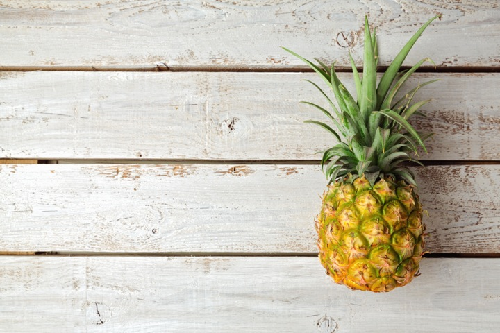 Include Pineapple in your Diet! Here's Why!