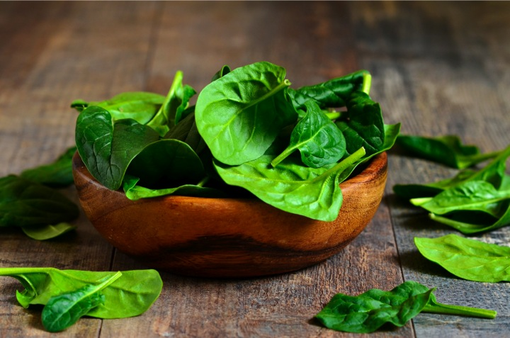 Are you following an alkaline diet?
