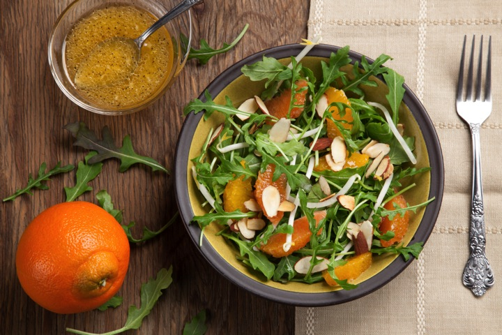 5 Tips For A Healthier Holiday Dinner