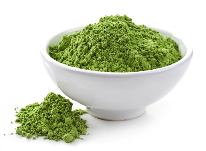 Looking for a healthy vegan powder?