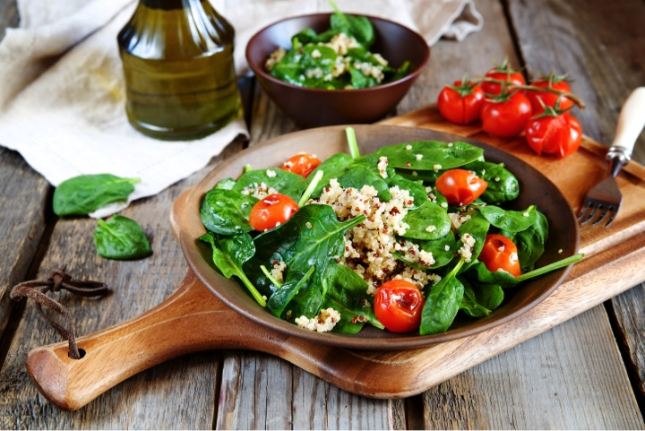 Replace Your Carb Intake With These 7 Delicious Foods