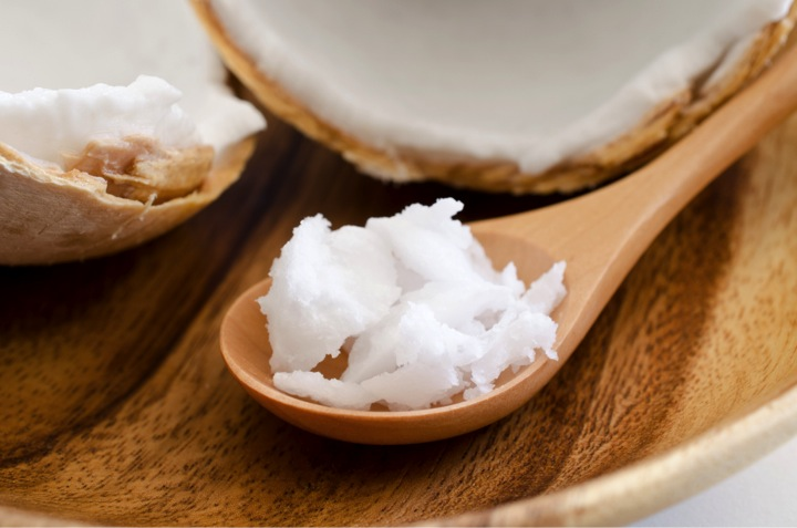 Say Yes to Coconut Oil!