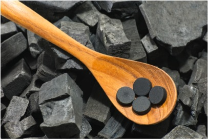 The amazing benefits of Activated Charcoal