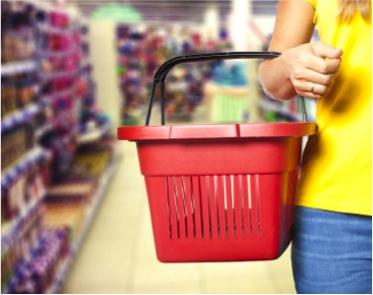 supermarket foods