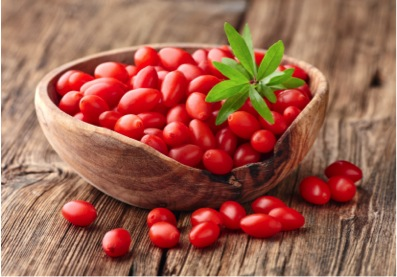 Goji Berries – a Superfood!