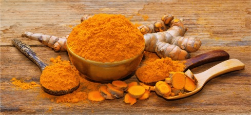 Turmeric and its powerful benefits!