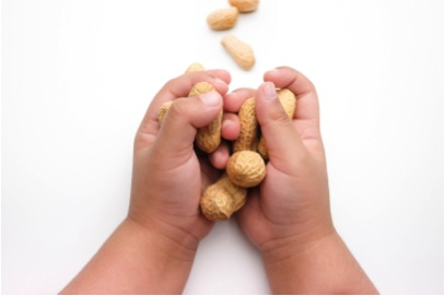 3 Reasons why you should wait before you introduce peanuts to your child!