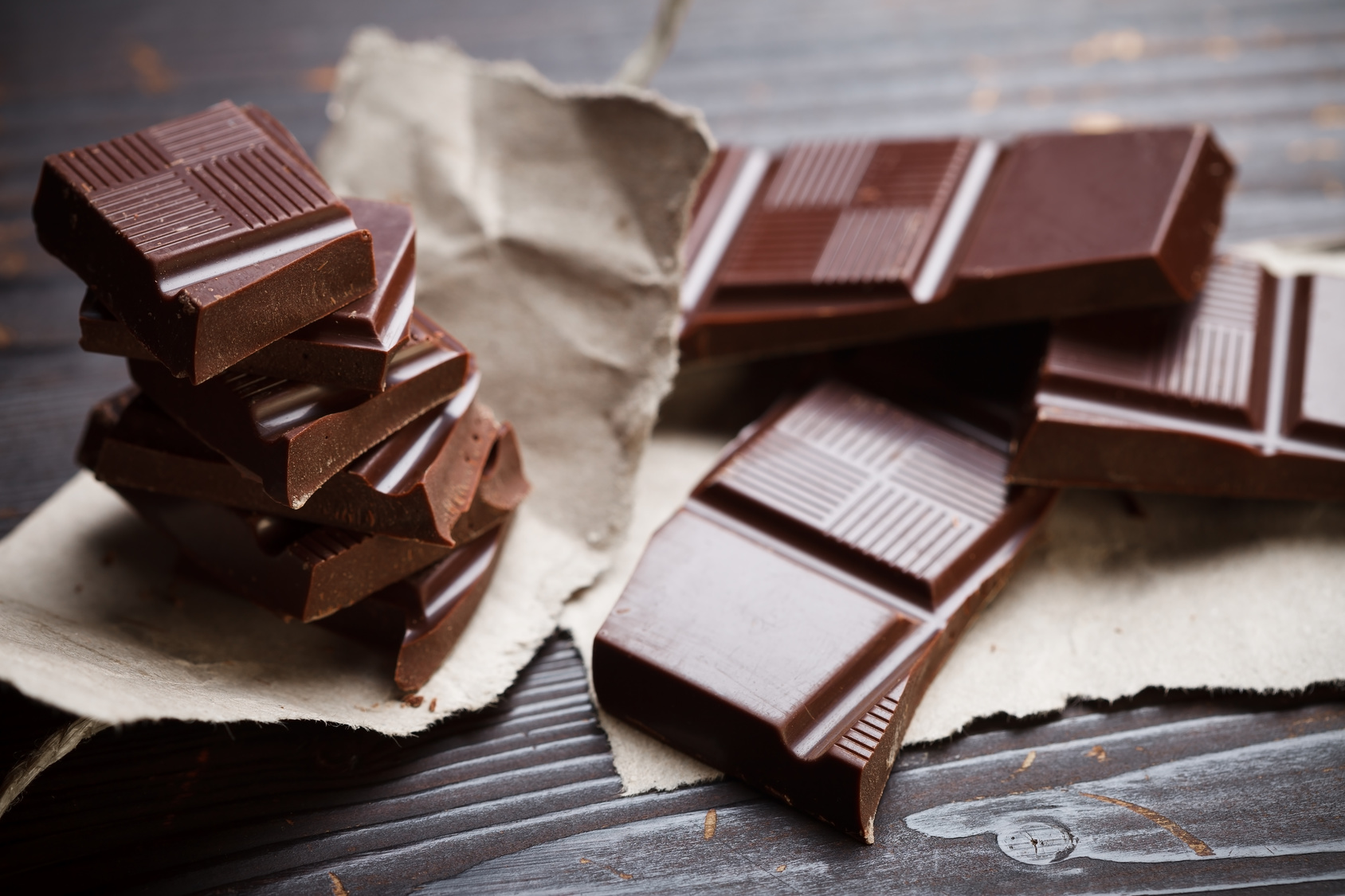 How to choose the best Dark Chocolate