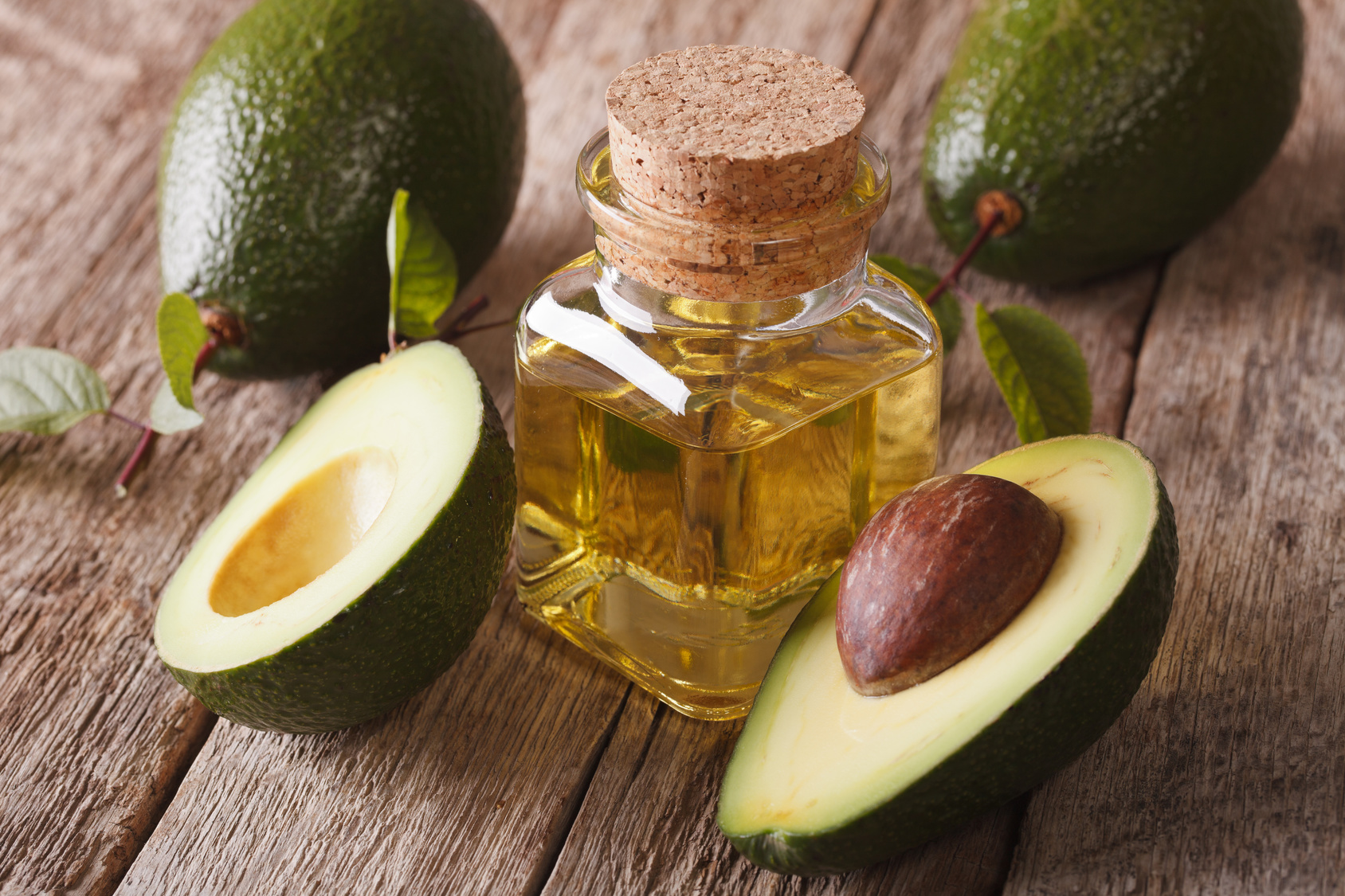 Avocado Oil and your Skin