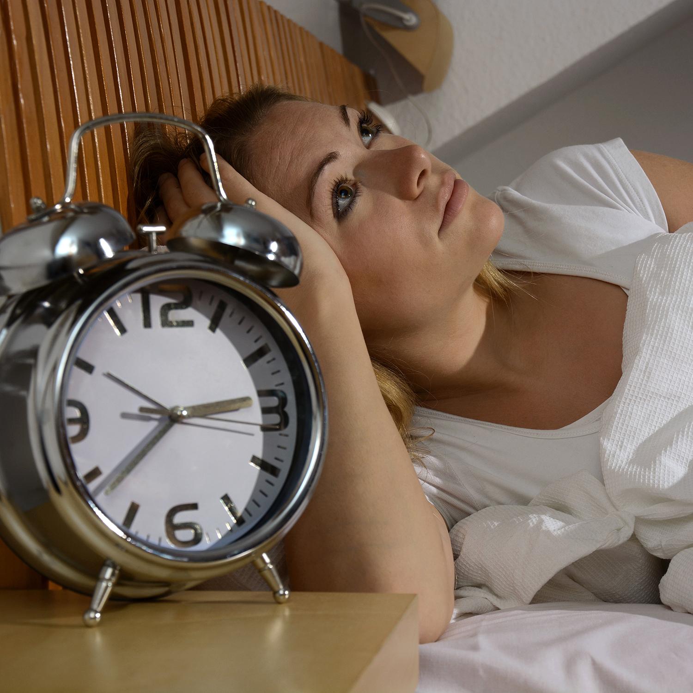 Insomnia & Fatigue